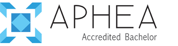Bachelor Programme Accreditation - Agency for Public Health Education Accreditation