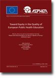 APHEA - Agency for Public Health Education Accreditation